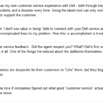 "Why every customer service ""success"" on social media is really a customer service failure"