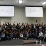 10 ways Startup Weekend can help your company break barriers to innovation