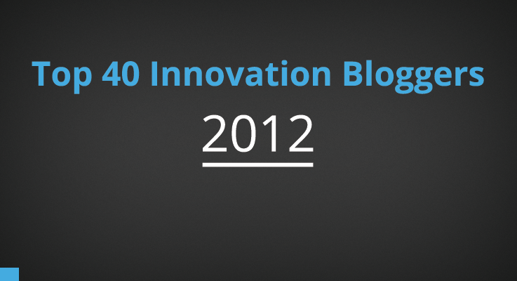 top-40-innovation-bloggers