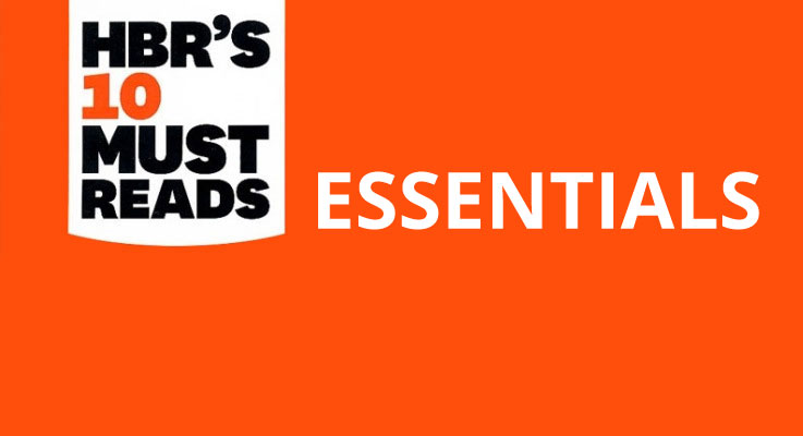 HBR essentials