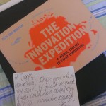 Innovation book review: The Innovation Expedition by @gijsvanwulfen