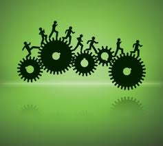How does a leader build a sustainable company culture