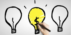 innovation evaluating between big ideas and small