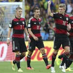 What World Cup winner Germany can teach us about developing a culture of excellence