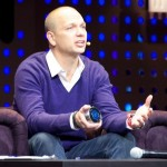 Tony Fadell: Stay a beginner to drive change