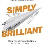 Fierce Optimism For The Future: What All Great Leaders Have