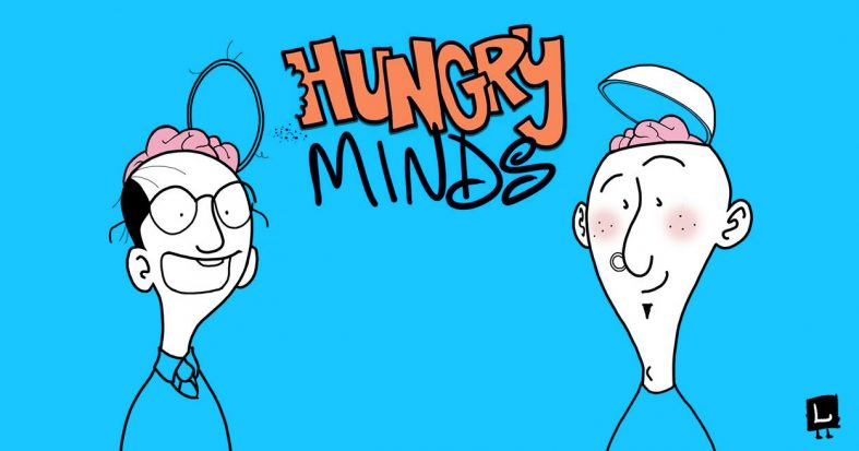 hungry minds