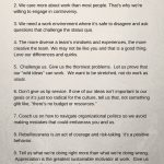 Misfit Manifesto: What Rebels Want From Their Boss