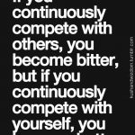 Lead. Don't Compete