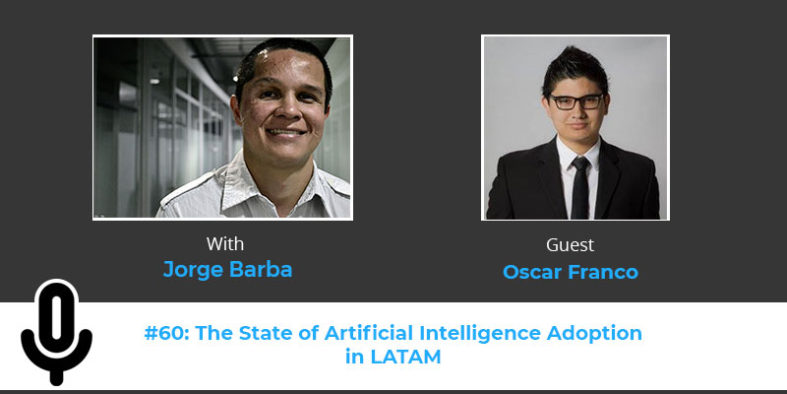 The State of Artificial Intelligence in LATAM