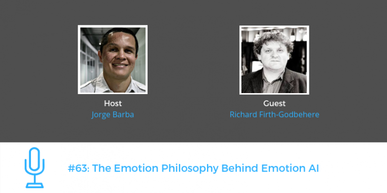 The Emotion Philosophy Behind Emotion AI
