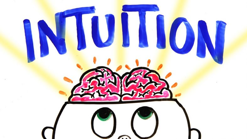 When should you trust your intuition?