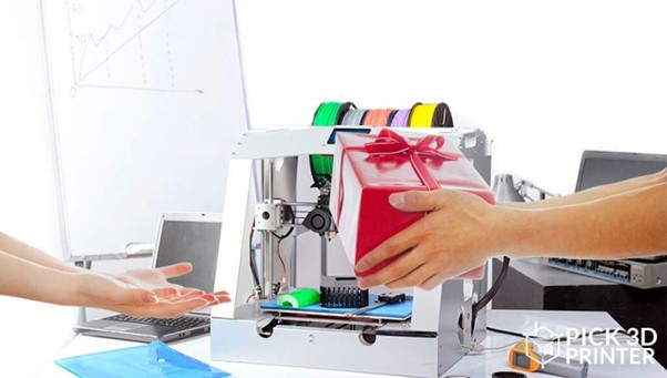 3d printed customized products
