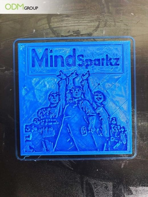 3d printed promotional products