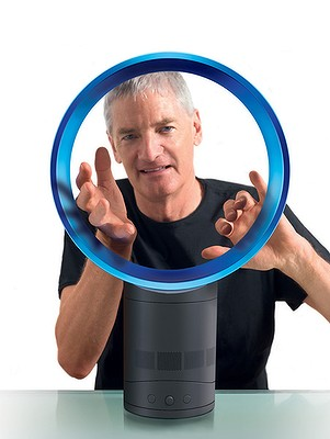 Air Multiplier And James Dyson