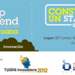 Get ready for Startup Weekend Tijuana 2