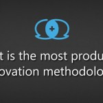 What is the most productive innovation methodology?