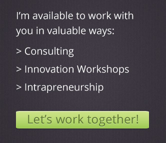 innovation consulting and workshops