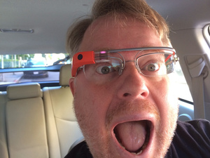 robert scoble google glass