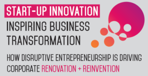 startup innovation inspiring corporate transformation