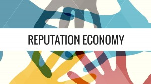 the reputation economy