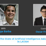 The State of Artificial Intelligence Adoption in LATAM